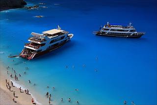 Dovolená Řecko Lefkada